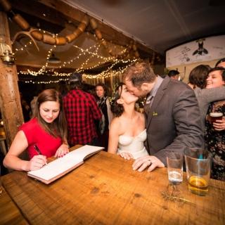 Talon Gillis wedding photographer