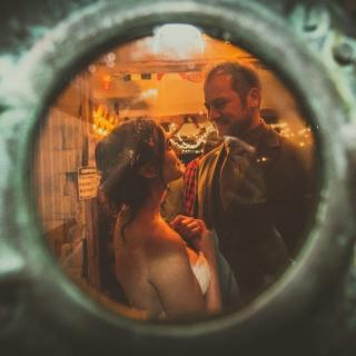 Talon Gillis wedding photographer Prince rupert